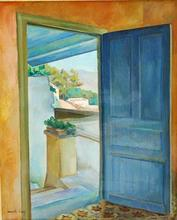 Camille LEROY - Pintura