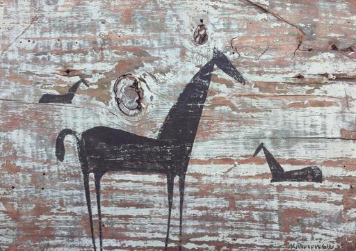 Horst Egon KALINOWSKI - Pintura