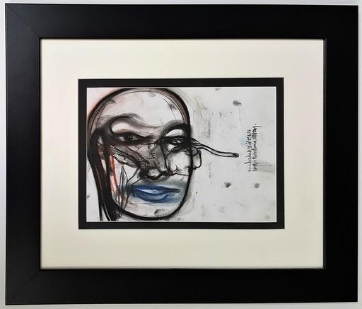 Carlos QUINTANA - Drawing-Watercolor - Y mas cosas