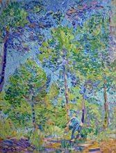 Nicolas TARKHOFF - Painting - ANKAUF - WE BUY - ACHAT