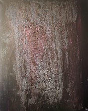 Patrick Victor DOPPAGNE - Peinture - The Dark Side