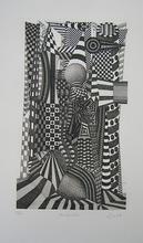 Roland CABOT - Print-Multiple - Madureira