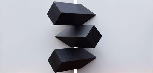 Walter FUSI - Skulptur Volumen - Penetrazione