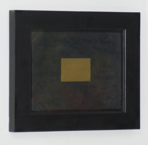 Rene Pierre ALLAIN - Peinture - Sans titre, 2002