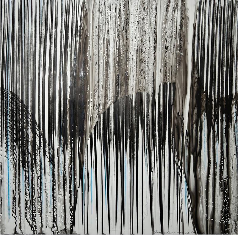 Jaanika PEERNA - Drawing-Watercolor - Big Melt #22