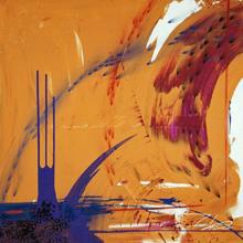 FUTURA 2000 - Painting - NBC