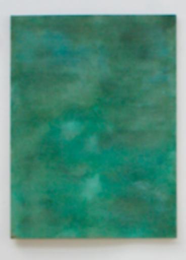 Alexia CHEVROLLIER - Painting - « Sans-titre (cuivre) »
