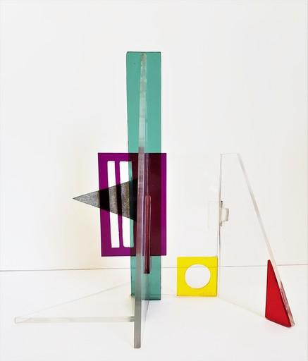 Sandu DARIE - Sculpture-Volume
