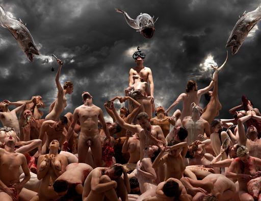 Claudia ROGGE - Fotografia - EverAfter - Purgatory II