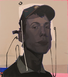 SAINER - Pintura - Mr Nobody