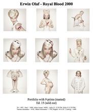 Erwin OLAF - Photography - Royal Blood - Portfolio