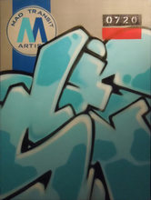 SEEN - Painting