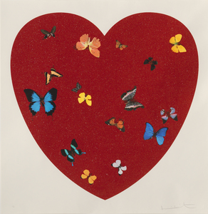Damien HIRST, Big Love
