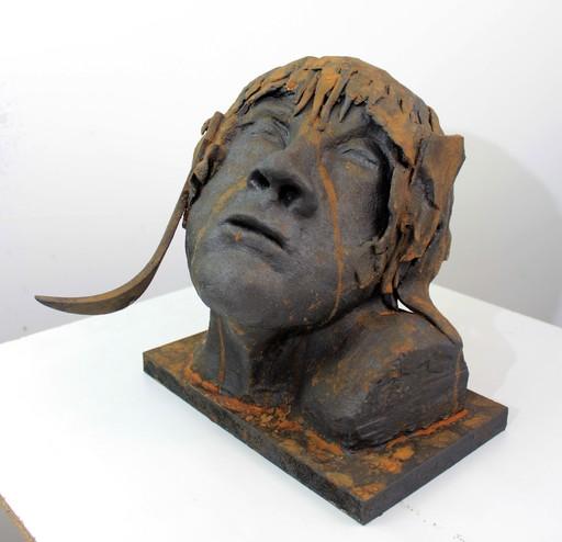 Pascal BORGHI - Escultura - Paragnathide
