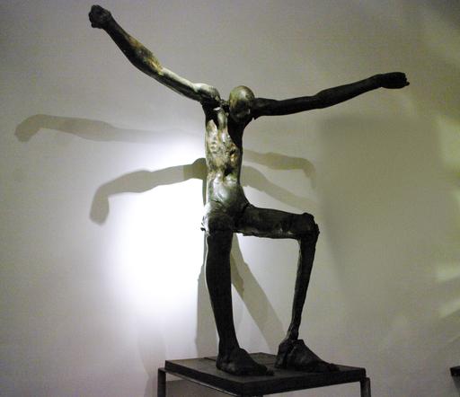 Laurent BELLONI - Sculpture-Volume