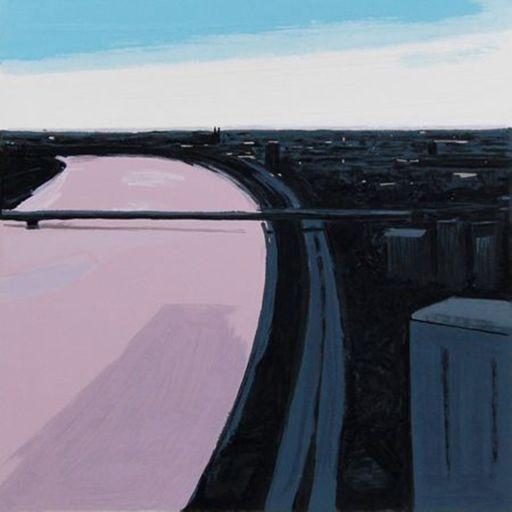 Sigrid NIENSTEDT - Druckgrafik-Multiple - Landschaften – 11