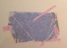 Rodolfo ARICO - Pintura - Senza titolo