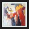 Levan URUSHADZE - Gemälde - Composition # 42