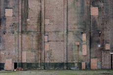 Bart MARTENS - Fotografia - Industrial Faces 2015 #9    (Cat N° 5064)