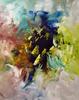 Isabelle VOBMANN (1959) - La palette enchantée