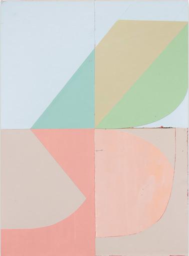 Jo HUMMEL - Painting - Hummingbird