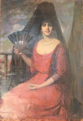 Anselmo Miguel NIETO - Painting