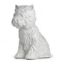 Jeff KOONS - Sculpture-Volume - Puppy Vase