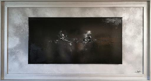 Elodie DOLLAT - Gemälde - Sans titre V