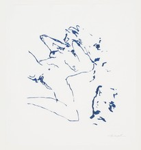 Tracey EMIN - Estampe-Multiple - The Beginning of Me