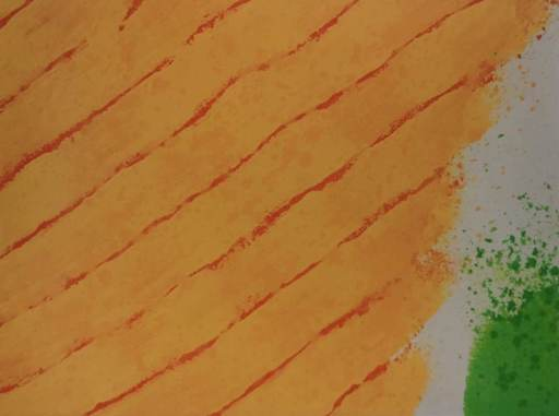 HSIAO Chin - Peinture - IL GIARDINO ETERNO 55