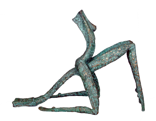 Levan BUJIASHVILI - Sculpture-Volume - Passion # 2