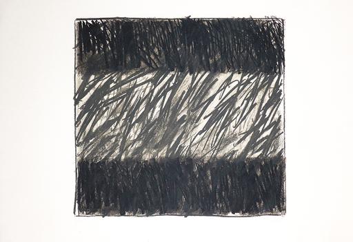 Jordi TEIXIDOR - Print-Multiple - Encrucijada II