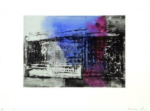 Enoc PEREZ - Print-Multiple - Puerto Rico 1N 8/20