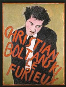 Christian BOLTANSKI - Print-Multiple - Le Furieux