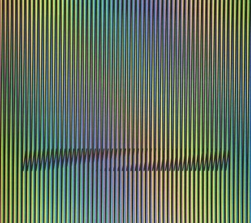Carlos CRUZ-DIEZ - Print-Multiple - Caura-7