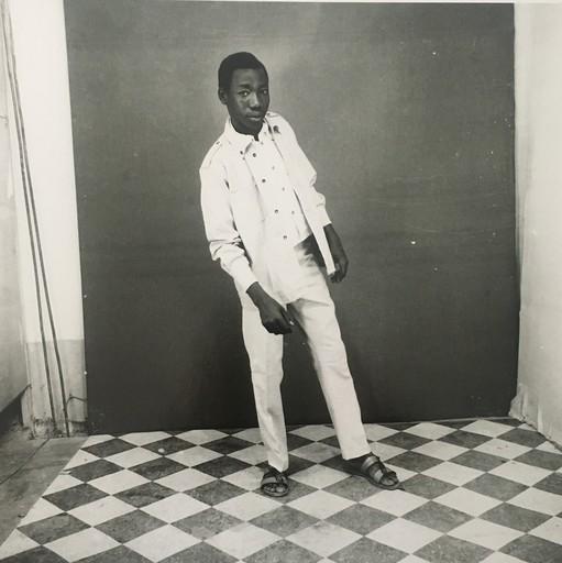 Malick SIDIBÉ - Fotografie - Bagadadji, 2008