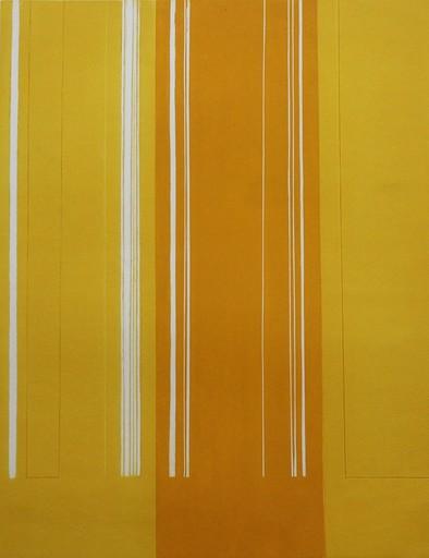 Luc PEIRE - Estampe-Multiple - Lemonsol