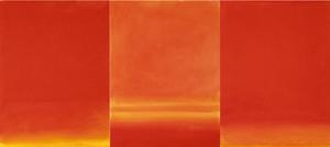 Valentino VAGO - Pittura - R.12-51 (Trittico)