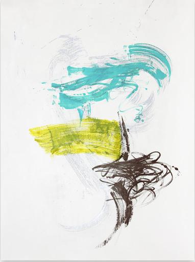 Jill MOSER - Drawing-Watercolor - 7.30