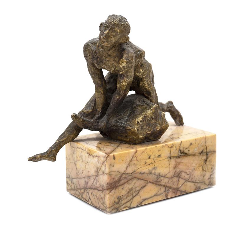 Alessandro MONTELEONE - Sculpture-Volume - Tobiolo