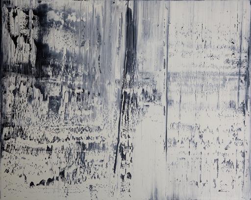 Harry James MOODY - Peinture - Desert reflections No.309