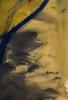 Léon BAKST - Drawing-Watercolor - Moses on Mount Sinai