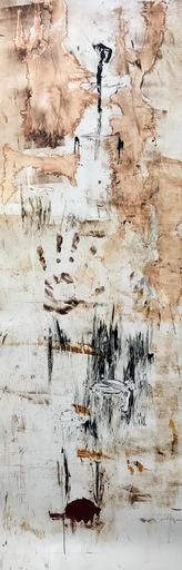 Aurélie LAFOURCADE - Peinture - Pariétal