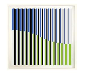 Hans-Jörg GLATTFELDER - Pintura - Pantovic 2
