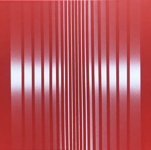 Ennio FINZI - Peinture - Luce e vibrazione \