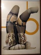 Giuseppe GUERRESCHI - Pintura - figura femminile deposta