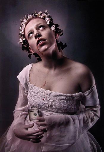 Andrzej DRAGAN - Photography - Absynt