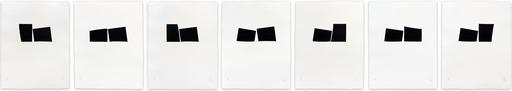Pierre MUCKENSTURM - Print-Multiple - 195s
