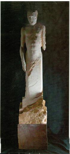 Christian ZUCCONI - Escultura - Krìsis