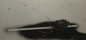 Emilio SCANAVINO - Print-Multiple - SENZA TITOLO